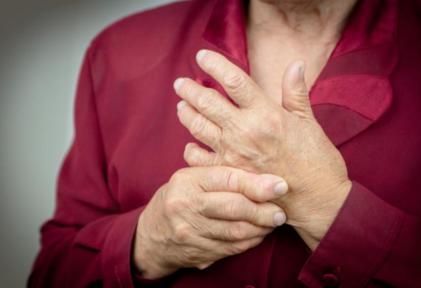 ISSAR's Novel Peptide Drug for Rheumatoid Arthritis