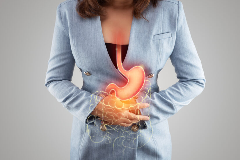 ISSAR's IS-217 for Inflammatory Bowel Diseases